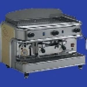 Monza Imola Maranello Espresso Coffee Making Machine