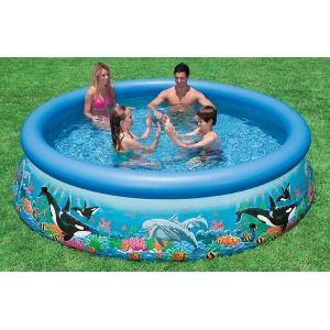Readymade Swimming Pool Suppliers, Manufacturers & Exporters ...