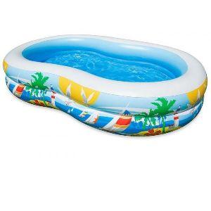 Paradise Seaside Kids Swimming Pool