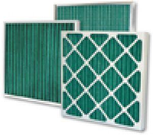 Aero Pleat Sheet and panel filter