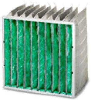 Molecular filtration