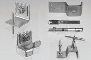Stone Fixture Systems