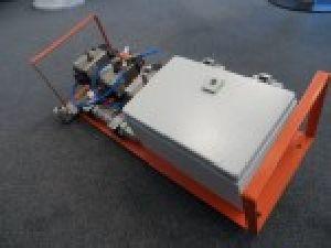 Bentonite Stations For Automatic Bentonite System