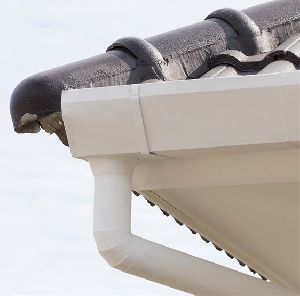 Superior Rainwater Drainage System