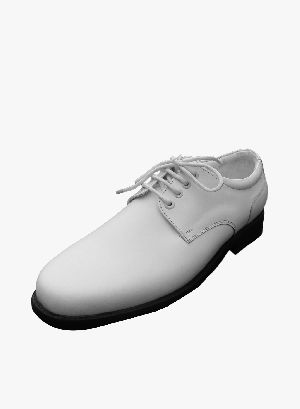 White Uniform Shoe