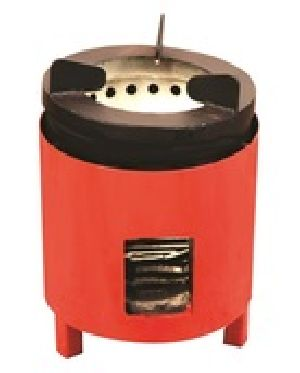 Front Loading Domestic Cook Stove