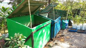 Composting Box
