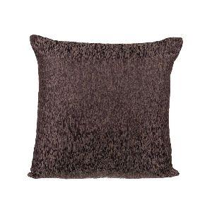 Silk Cotton Woven Cushion Cover