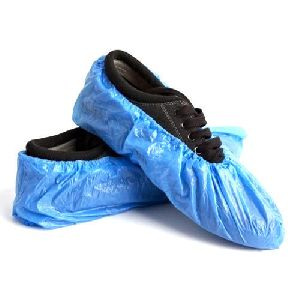 Disposable Plastic Ld Shoe Cover