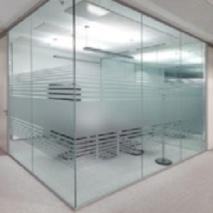 Toughened Safety Glass