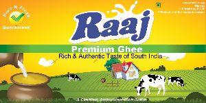 Raaj Ghee