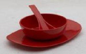 Acrylic & Melamine Plates