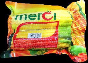 vacuum pack Corn