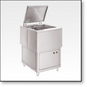 Vegi Washer (manual)
