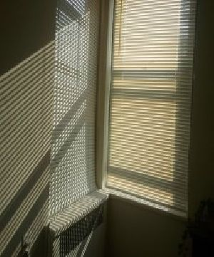Sun Blinds And Vertical Blinds