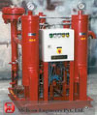 High Pressure Air Gas Dryer