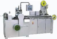 Rotary Flat Lollipop Making  With Packing Machine