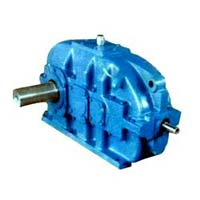 Elecon Double Stage Bevel Helical Gearbox,KBN KBN-80,KBN-90,KBN-100