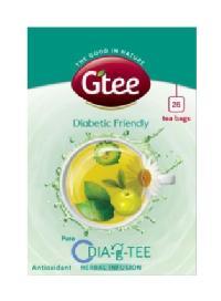 DIA-g-Tea