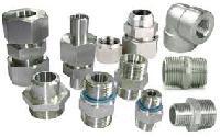 nickel alloy forging