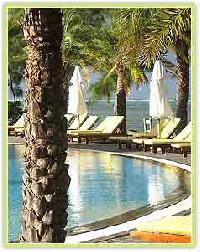 Spa Resorts Services