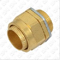 Part Brass Cable Gland
