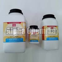 Mercuric Oxide Red Extra Pure