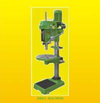 Motorized Drilling Machine