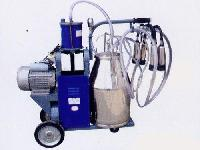milking equipments