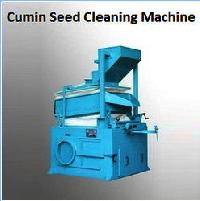 Cumin Seed Cleaning Machine