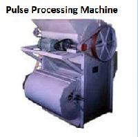 Pulse Processing Machine