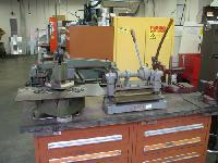 Sheet Metal Processing Equipments