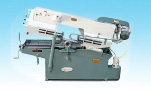 Manually Operated Bandsaw Machine