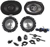 Car Audio System