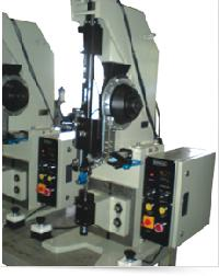 Auto Rivet Feed Machine