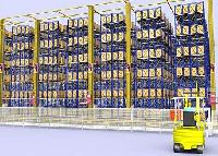 Automatic Storage And Retrieval System: