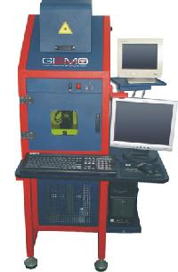 Laser Diamond Bruiting System