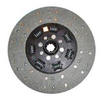 Clutch Covers