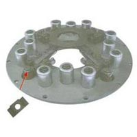 Safety Automobile Clutch