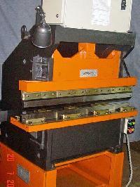 Hydraulic Unipress, Press Brakes