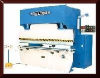 WELDOR CNC hydraulic press brakes