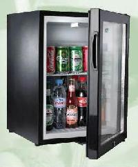 Jvd Glass Model Mini Bar Refrigerator