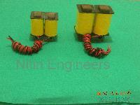 Vibrator coils UI Lamination