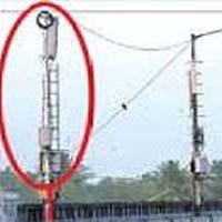 Pole Erection Service