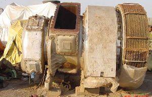 Vtr 564-11 Turbocharger