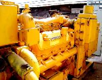 Marine Generator 002