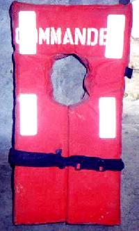 Marine Safety Jacket