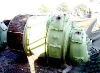 Marine Turbocharger