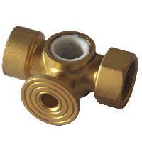 Brass Forgings