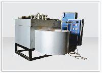 Cast Crucible Aluminium Holding Furnace